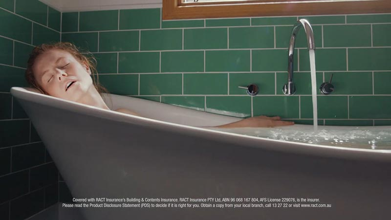 Bath TVC Screenshot