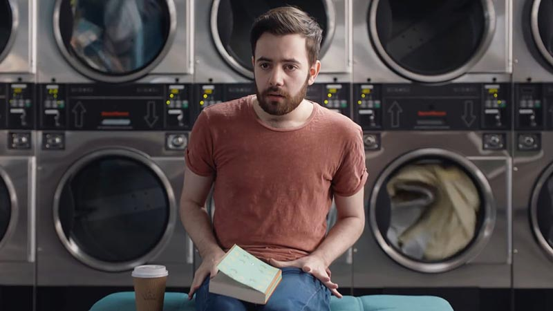 Laundry TVC Screenshot